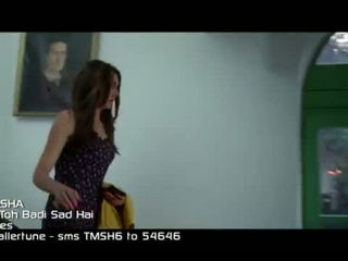 Heer Toh Badi Sad Hai Video Song - Tamasha