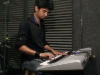 Abhi Na Jao Chhod kar - Unplugged - Pratibha Ft. Abhijith