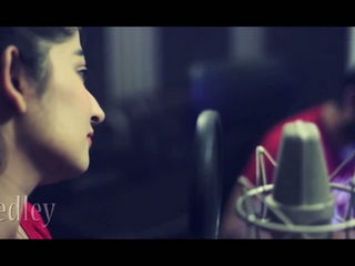 ROMANTIC MEDLEY 2 - OFFICIAL VIDEO - SARMAD QADEER & FARHANA MAQSOOD