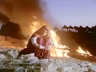 Dil Hoom Hoom Kare - Rudaali - Dimple Kapadia - Raj Babbar