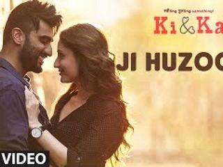 Ji Huzoori Video Song