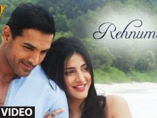Rehnuma Video Song - Rocky Handsome