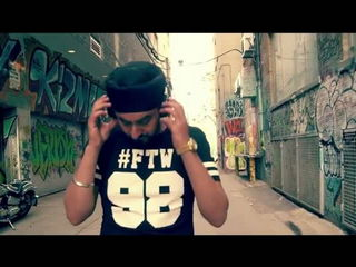 Party Like A Punjabi - Gippy Grewal Feat.Manj Musik - Jus Reign - Raftaar