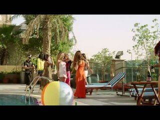 House Party Full Video Song - A KING & FLINT J - Latest Song 2016
