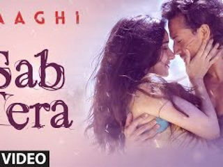 Sab Tera Video Song