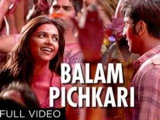 Balam Pichkari - Yeh Jawaani Hai Deewani