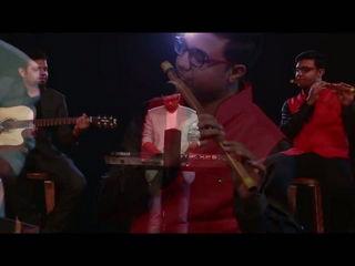 Geruaa - Sajdaa - Kuch Kuch Hota Hai - Mashup - Tribute to SRK & Kajol