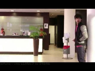 Nirv4na Video Song - L0ve Games