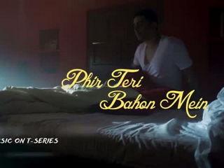 Phir Teri Bahon Mein