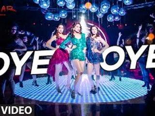 Oy3 Oye Video Song - Azh4r