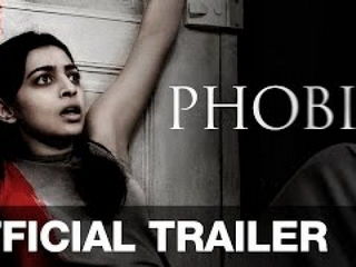 Ph0bia Official Trailer