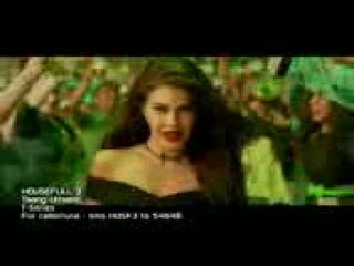 Ta4ng Uthake Video Song - H0usefull 3