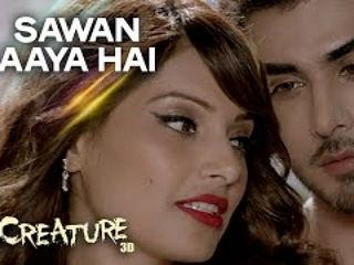 S4wan Aaya Hai Video Song - Cr3ature 3D