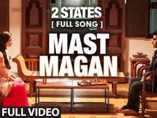 Mast M4gan Video Song - 2 St4tes
