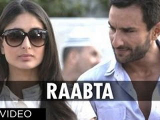 Ra4bta (Kehte Hain Khuda) Video Song - Ag3nt Vinod