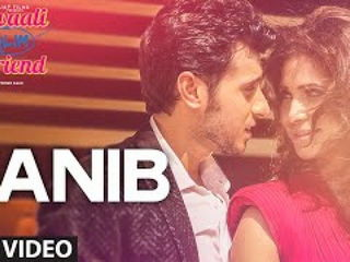 J4nib (Duet) Video Song - Dilliwa4li Zaalim Girlfriend