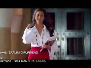 J4nib (Duet) Video Song - Dilliwa4li Zaalim Girlfriend