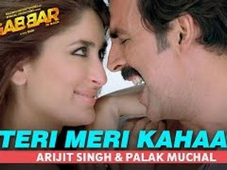 Teri M3ri Kahaani Video Song - Gabb4r Is Back