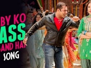 Baby Ko B4ss Pasand Hai Video Song - Sult4n
