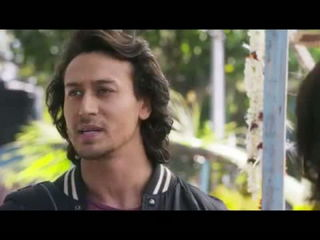 Girl I Need Y0u Video Song - Baaghi