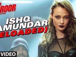 Ishq S4mundar Video Song - Teraa Surroor