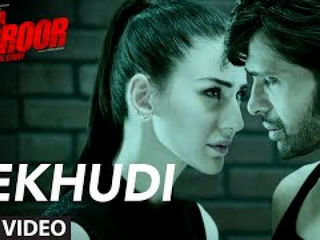 B3khudi Video Song - Teraa Surroor