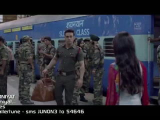 JUNOONIYAT Video Title Track