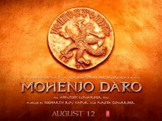 M0henjo Daro Motion Poster