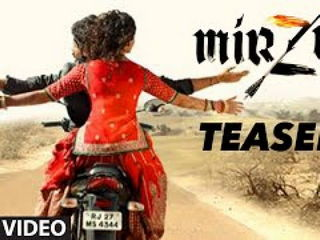 M1rzya Teaser