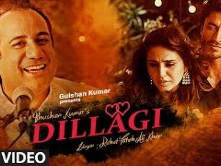 Tumh3 Dillagi Video Song