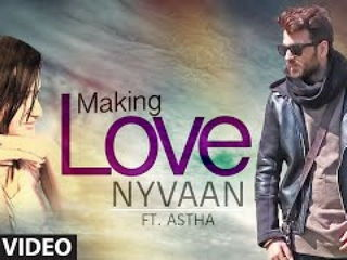 Making L0ve Video Song