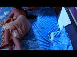 Aaj Ki Ra4t - Sunny Ki Prem Le3la