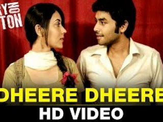 Dheere Dhe3re Video Song - Kerry On Kutt0n