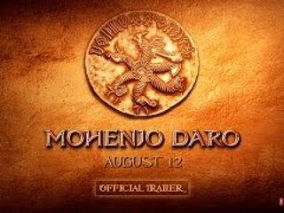 Mohenj0 Daro Movie Trailer
