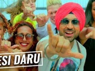 D3si Daru Video Song - Sarda4rji 2