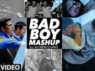 Bad B0y Mashup Video Song