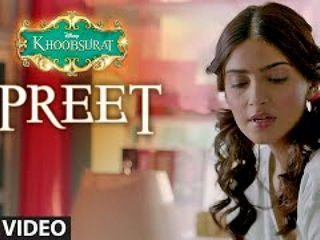 Pre3t Video Song - Kho0bsurat