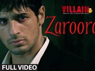 Zaro0rat Video Song - Ek Vill4in