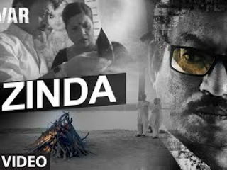 Zind4 Video Song - Talv4r
