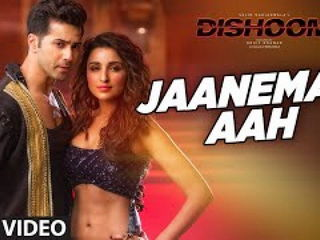 J4aneman Aah Video Song