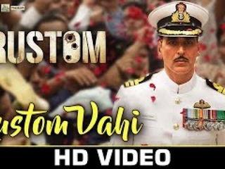 Rust0m Vahi Video Song - Rust0m
