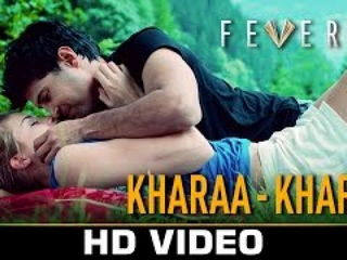 Kharaa Kh4raa Video Song - F3ver