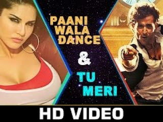 NEW Pa4ni Wala Dance & Tu Meri - Mash Up