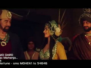 M0henjo Daro Title Video Song