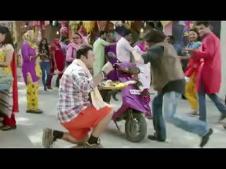 ISHQ DI GA4DI Video Song -The Legend of Michael Mishra