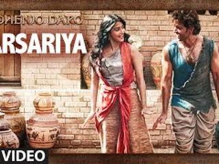 Sarsariy4 Video Song - Mohenjo Dar0