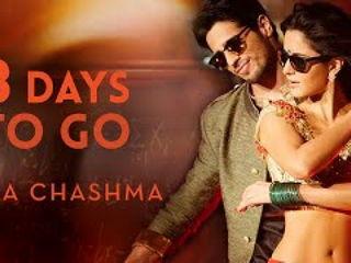 Kal4 Chashma Teaser
