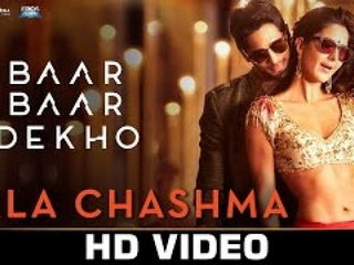 Kala Ch4sma Video Song