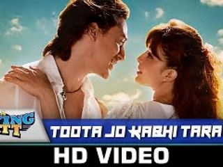 To0ta Jo Kabhi Tara Video Song - A Flying Jatt