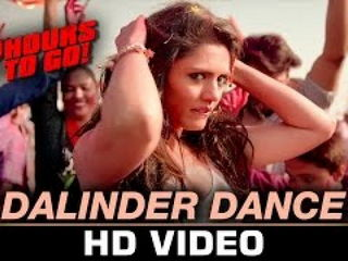 Dalind3r Dance Video Song - 7 Hours to Go